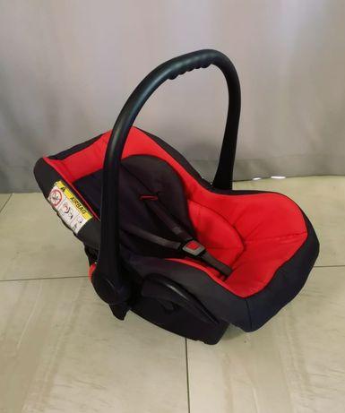 nasidełko /fotelik samochodowy / bujak dla noworodka od 0 - 10 kg