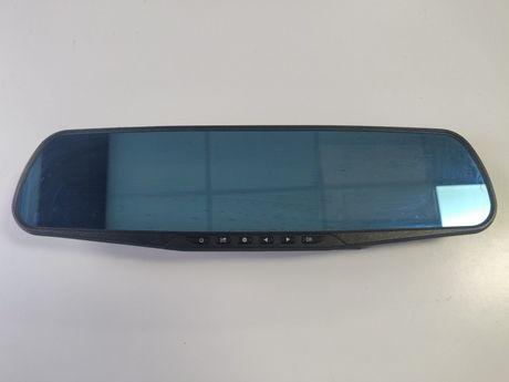 Авто зеркало с видеорегистратором
