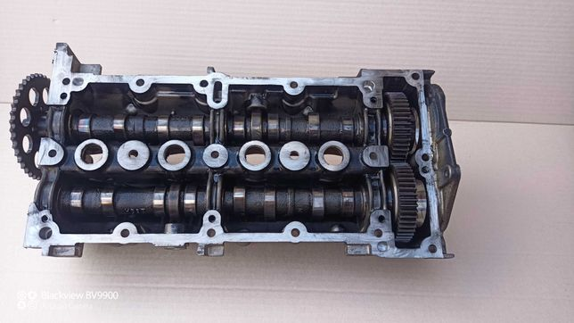 Крышка клапанная распредвал постель Opel Corsa Opel Combo 1.3cdti