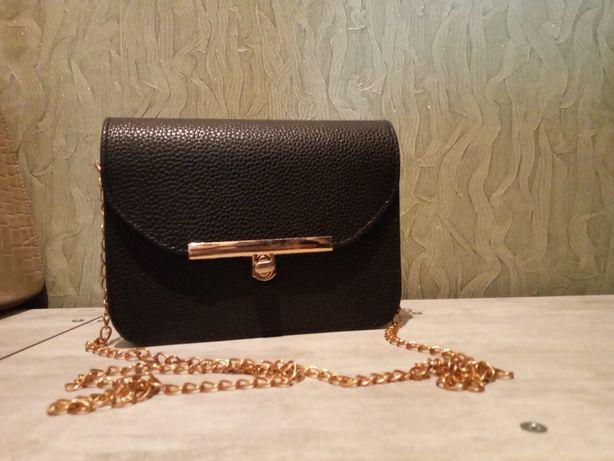 Жіноча сумочка !!!