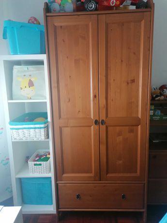 Mobilia quarto criança Ikea