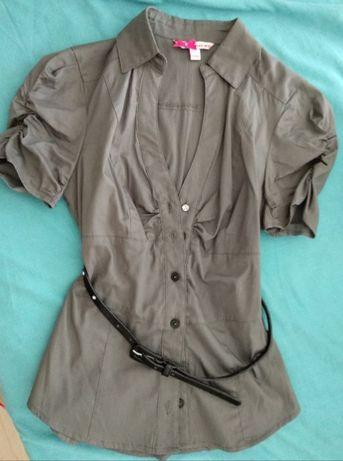 Camisas verão senhora XS/34