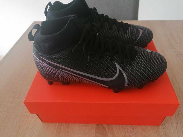 Korki Nike i halówki Adidas roz 37.5