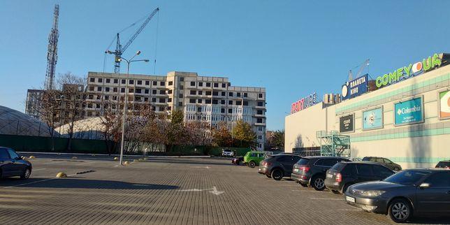 2к. квартира в новом доме на Крымской