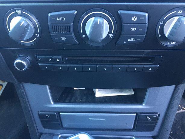 Radio bmw e60 e61 lift