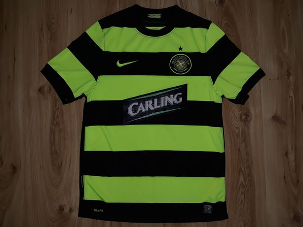Koszulka Nike S Celtic Glasgow Szkocja Carling