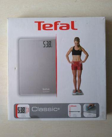 Весы электронные напольные Tefal Classic