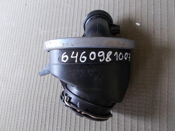 Tłumik Szmerów Mercedes W 211