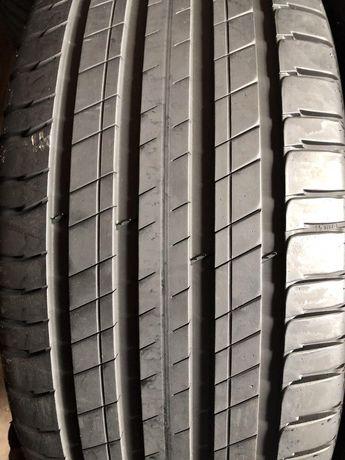 255/55/18 R18 Michelin Latitude Sport 3 SUV 4шт