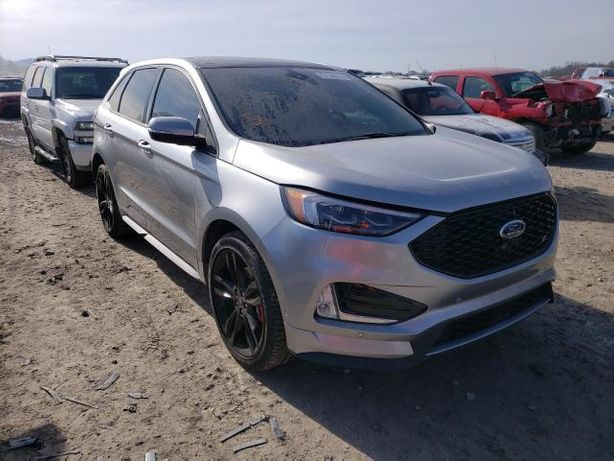 Ford Edge ST 2020 USA