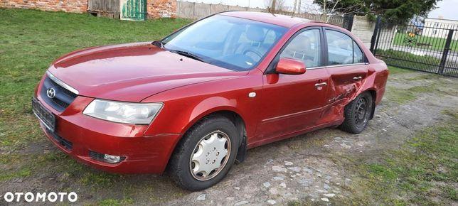 Hyundai Sonata Niemiec 2.4 ben 2006r 62 tys km !! Skóry*Climatronic*Alusy Zapraszam