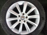 """Alufelgi 17"""" 5x112 Volkswagen"""