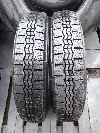6.70R15 Michelin opony