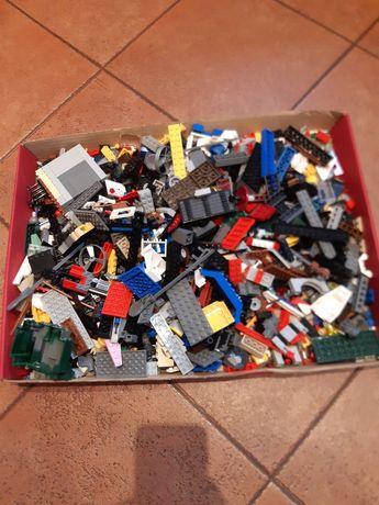 Lego orginalne mix