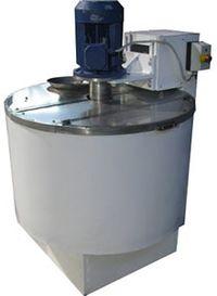 Установка для приготовления эмульсии А2-ШУИ