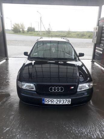 Audi a4 b5   Ауді а4 б5 кузові 1.9тді 1996рік Івано-франківськ