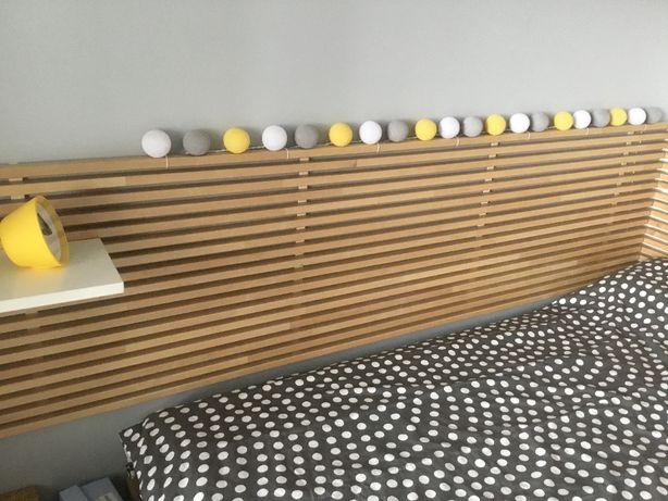zagłówek IKEA MANDAL szczyt łóżka, wezgłowie, możl. dowóz/ RODZINKA.pl