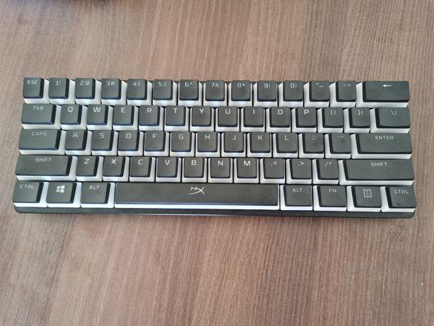 Razer Huntsman Mini teclado