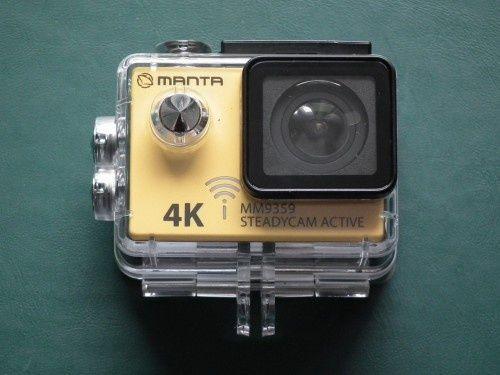 Kamera sportowa Manta MM9359