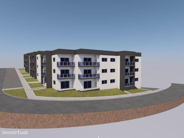 Excelente apartamento T2 novo em Loureiro, Oliveira de Azeméis