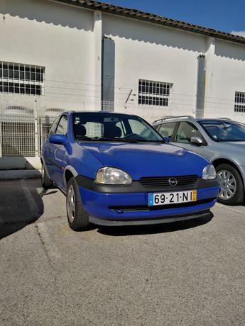 Opel Corsa 1.5 td comercial