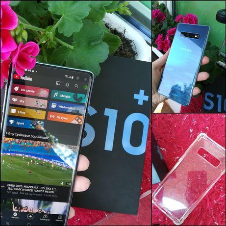 Samsung s10+ plus,kompl prod s 10 plus