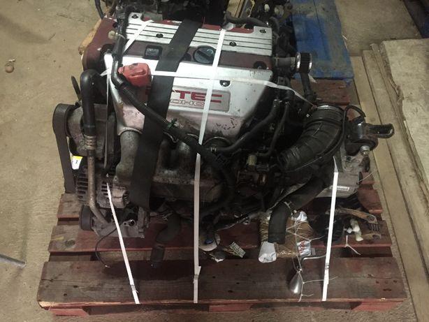 Swap Honda Civic Type R K20A2 200cv