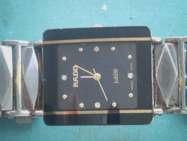 Часы Rado кварцевые, ETA