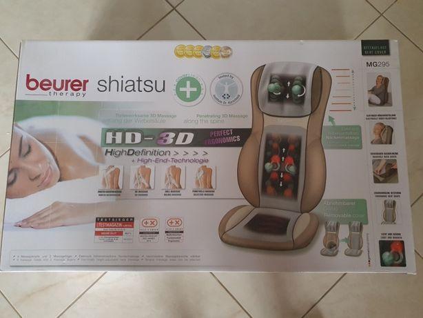 Masażer rehabilitacyjny marki Beurer 295 HD-3D