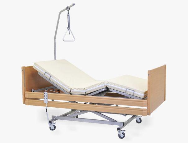 Sprzedam łóżko rehabilitacyjne burmeier 3-4 funkcyjne