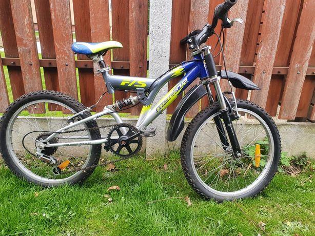 Rower merida 20' dla dziecka