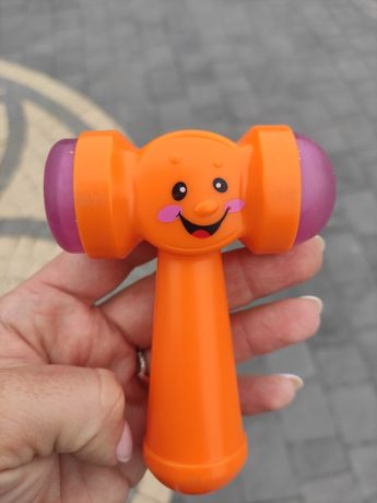 Zabawka interaktywna do kostki
