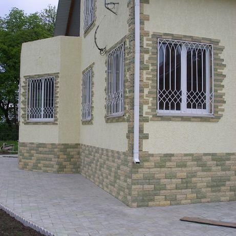 Фасадные работы Объявление от Частного лица