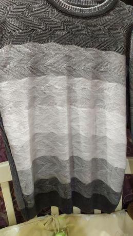 Мужской свитер 54 размер