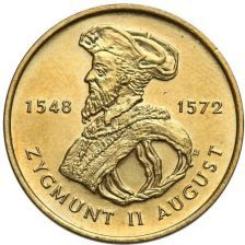 numizmatyka monety 2zł kolekcjonerskie
