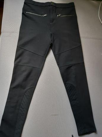 spodnie młodzieżowe dziewczęce