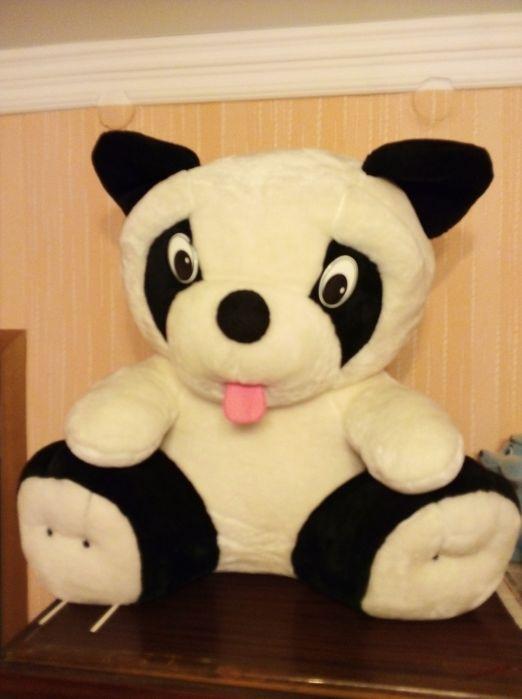 Продам большую мягкую игрушку Панда Запорожье - изображение 1