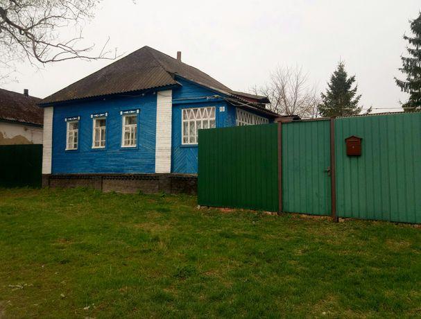 Продам дом в Белополье с газом