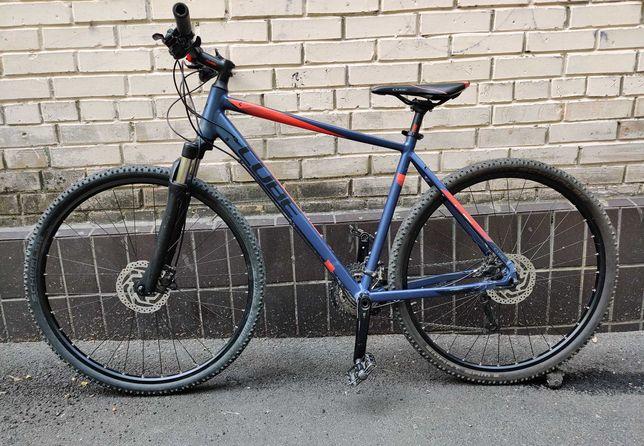 Велосипед Cube Cross