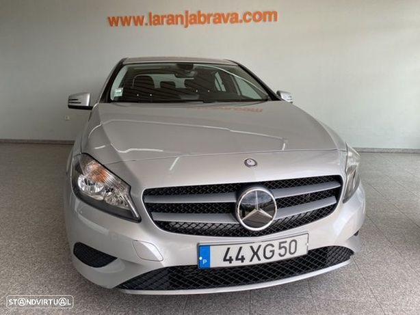 Mercedes-Benz A 180 D Cx-Auto