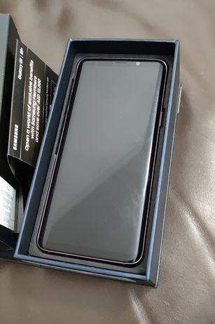 Samsung Galaxy S9 64gb duos Lilac Purple