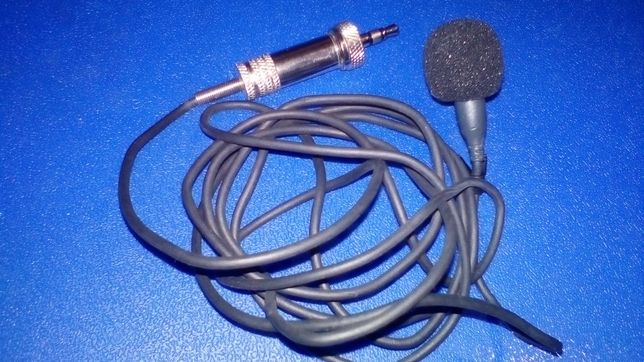 Обмен/продажа микрофон-петличный Sennheiser ME 104 D.
