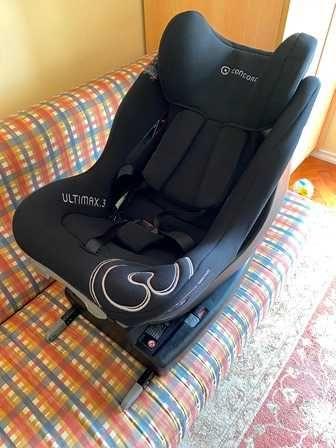 Cadeira Concord Ultimax 3.0 Reverse (Com Isofix)
