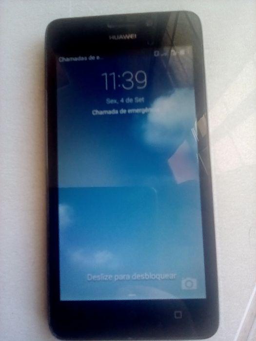Vendo Huawei y635 Tavarede - imagem 1