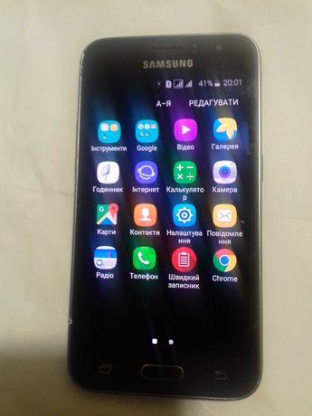 Samsung Galaxy J1 2016 SM-J120H