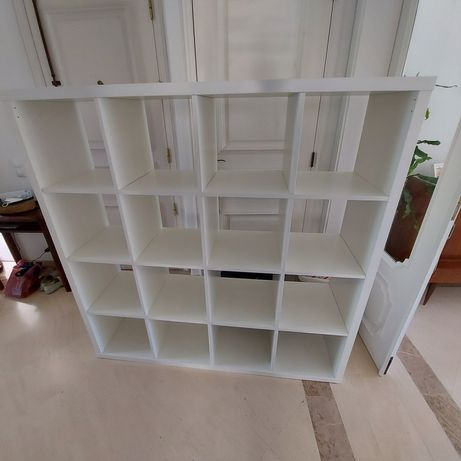 Estante kallax Ikea