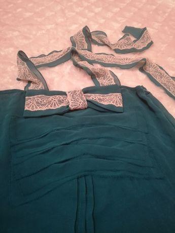 Блуза летняя, блузка шифоновая, кофточка топ