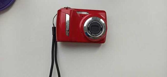 Цифровой фотоаппарат KODAK Easy Share C142