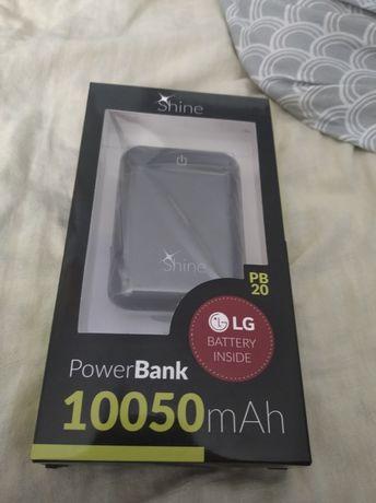 Powerbank LG 10050 mAh