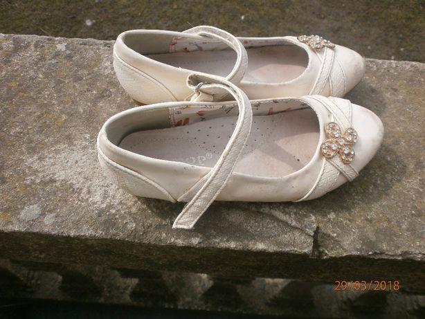 Туфельки на дівчинку 31 розмір